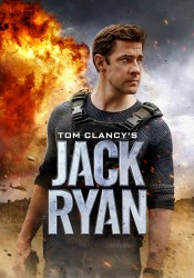 Jack Ryan Temporada 1 audio latino