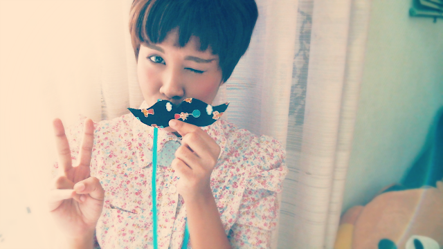 mustache, moustache, cute, kawaii, do it yourself, fashion, style