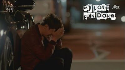 Sinopsis Drama My Love Eun Dong
