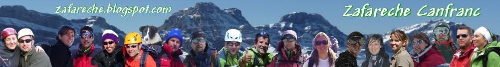 Grupo de Montaña 'ZAFARECHE'