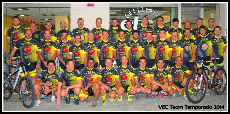 VEC cycling&run