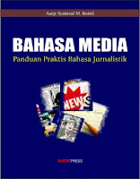 bahasa media