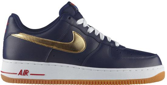 buy popular aad2b 7f558 07 01 2012 Nike Air Force 1 Low