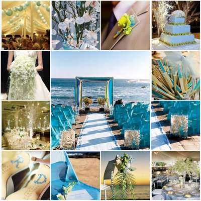 Popular Wedding Themes Ideas