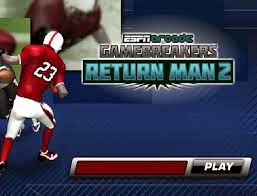 Return Man 2 Unblocked Games