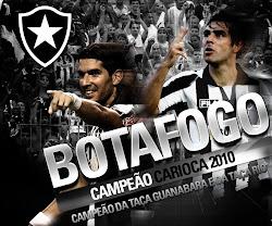 Botafogo Campeão Carioca 2010!