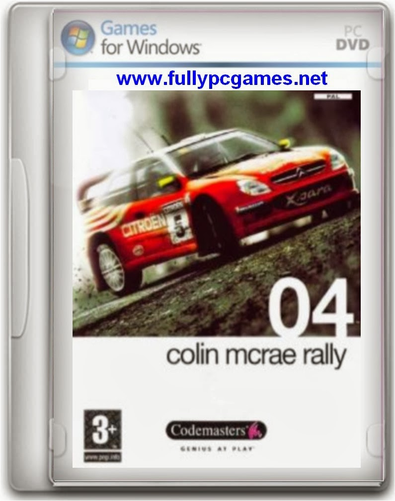 Colin McRae Dirt 2 Free Download - Old Is Gold