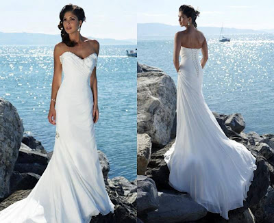 Best Wedding Dress Collection 2013