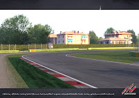 Assetto corsa licencia imola 12