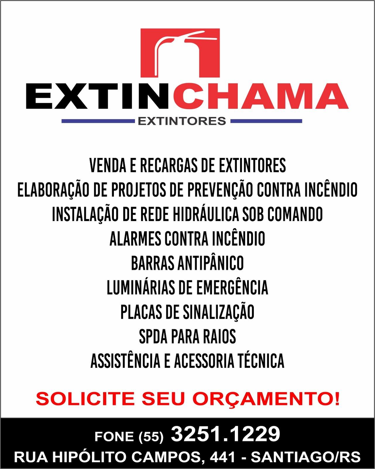 Extinchama Extintores