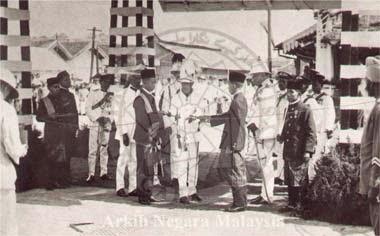 Bandaraya Kuala Lumpur 1920-an