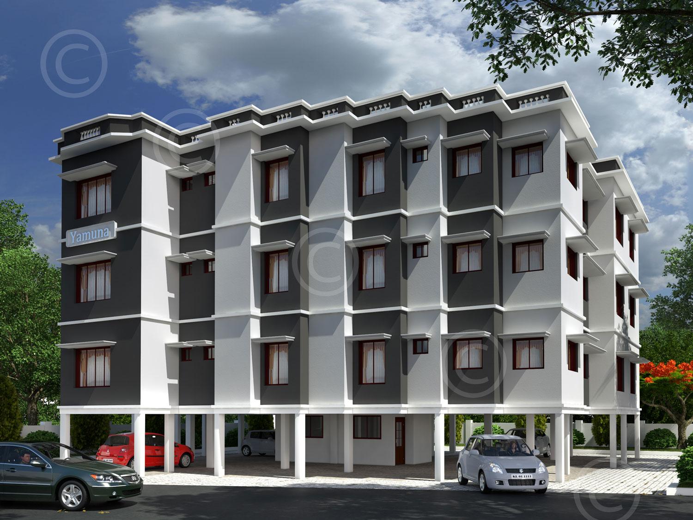 3d Apartment Design Exterior apartment design exterior ~ home design and furniture ideas