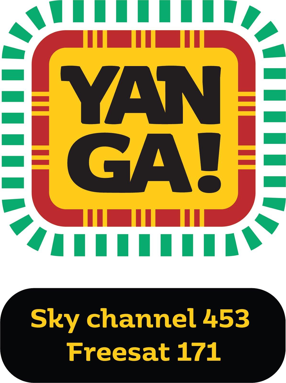 YANGA TV Sky 453