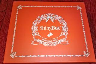Grudniowy ShinyBox