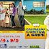GRIPE: Campanha Nacional de Vacinação começa nesta terça-feira 22/04.