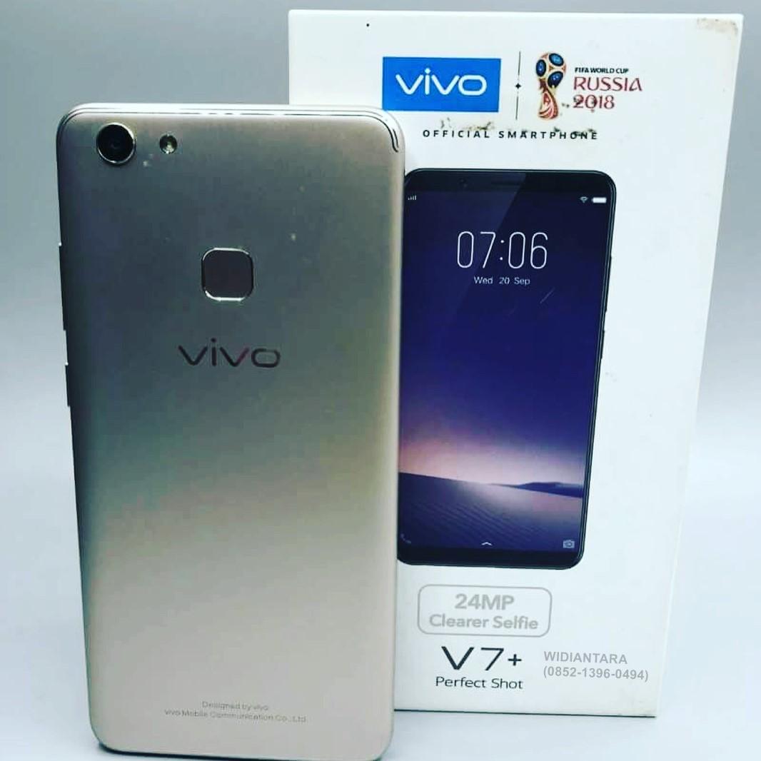 Vivo V7+