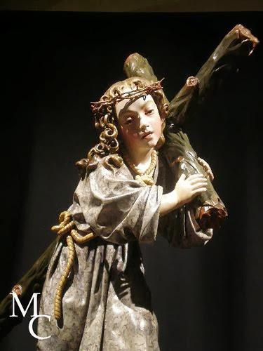 Cristo Eucaristía, Luz de la niñez y de la juventud
