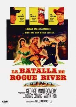 La Batalla de Rogue River