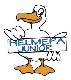 Εθελόντρια εκπαιδευτικός στην Παιδική Helmepa