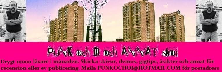 Punk och Oi!