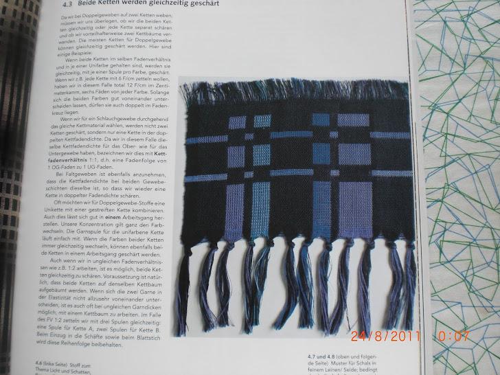 double weaving