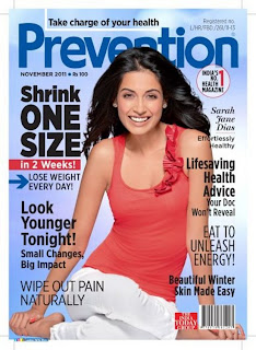 WWW..BLOGSPOT sarah jane dias prevention magazine cover page
