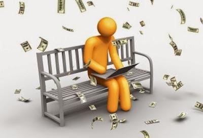 Cara Mendapatkan Uang dari Internet Terbukti Menghasilkan