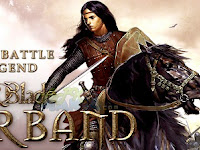 Game RPG Mount & Blade: Warband  APK v1.069