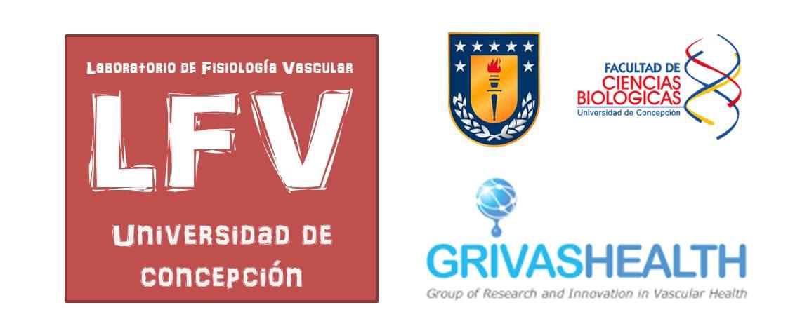 Laboratorio de Fisiología Vascular (Vascular Physiology Laboratory)