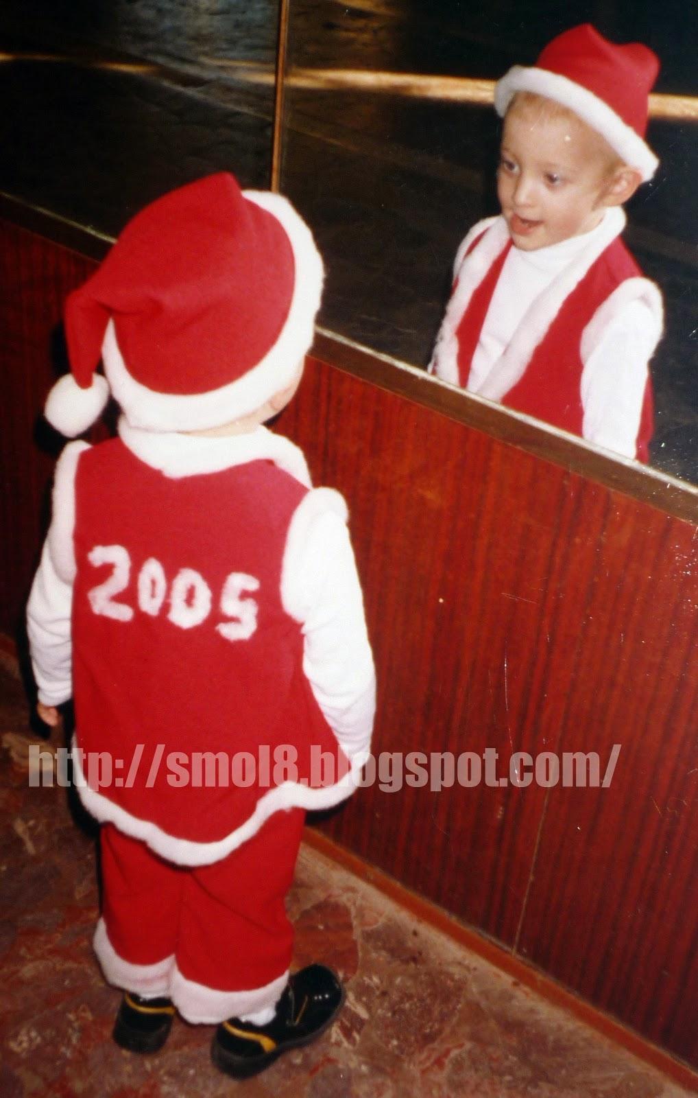 Новогодние костюмы для 1 года своими руками