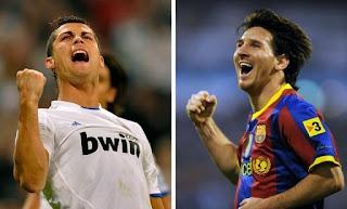 Goles De La Final De La Copa Del Rey Barcelona Vs Real Madrid