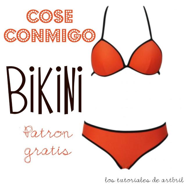 Cosemos Juntas un bikini