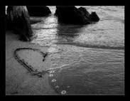 Una sombra cubre mi corazón..