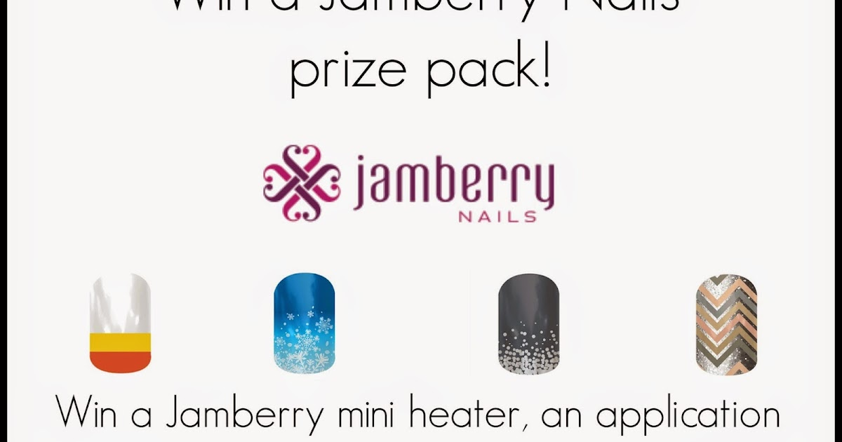 The Story Of Three Jamberry Nails Review And Giveaway
