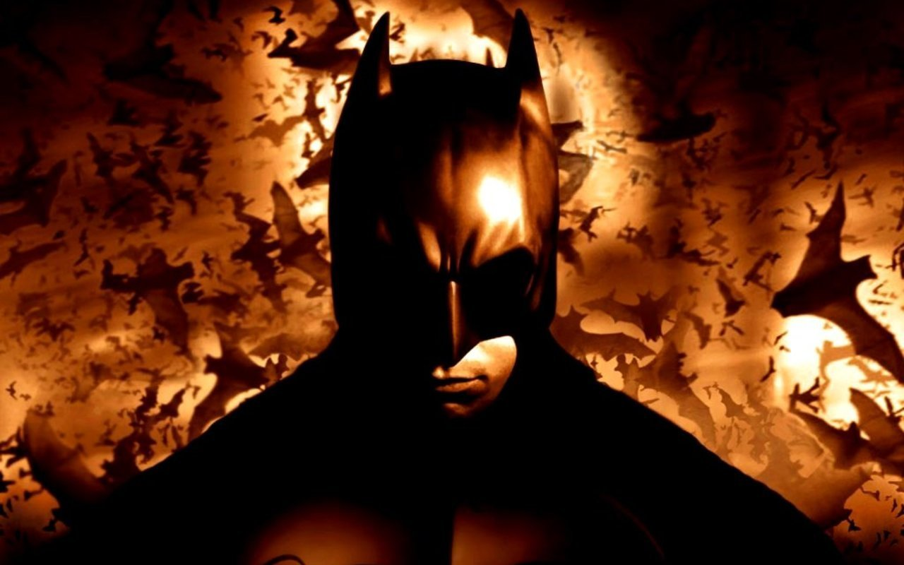 batman beggins essay Batman begins (training scene) forthebeeechh loading  one which will strike fear into the hearts of men who do wrong he becomes batman.