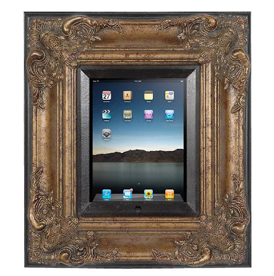 Creative iPad Cases and Cool iPad Cover Designs (15) 12