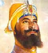 essay on guru gobind singh ji in english