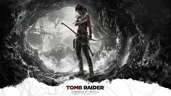 #22 Tomb Raider Wallpaper