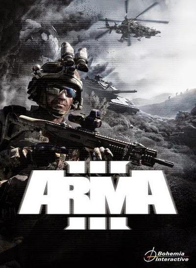 Download Game Arma 3 Full Crack Single Link