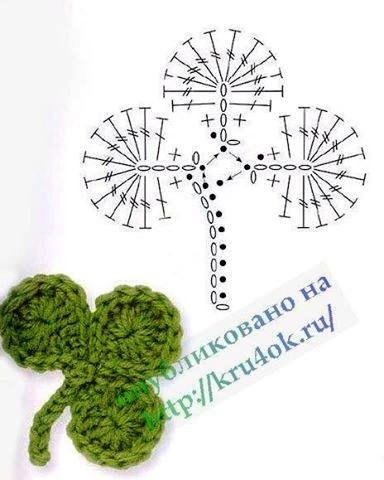 Вязаные Цветы Крючком Схемы С Описанием Для Начинающих