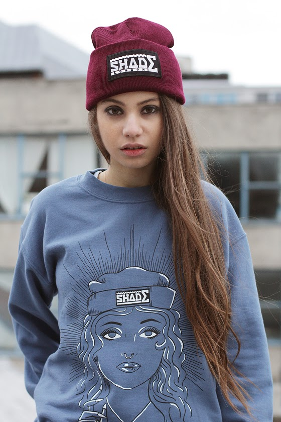 Girls With Swag And Beanies Tumblr | www.pixshark.com ...