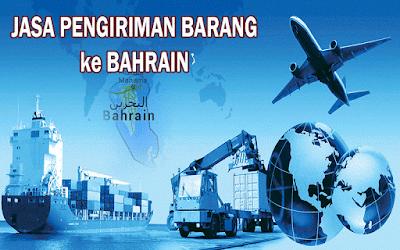 EKSPEDISI MURAH KE BAHRAIN