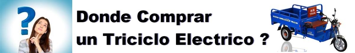 $750.000 Triciclo Electrico Moto con Carro