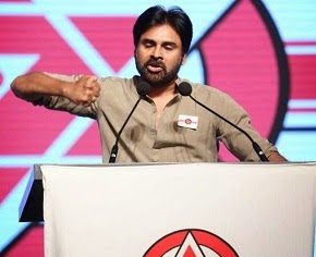 BJP pays money for Pawan Kalyan's call sheets