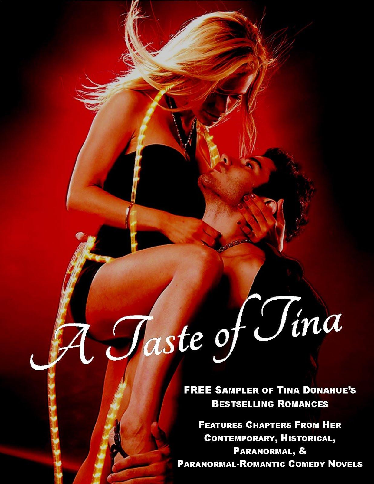 A Taste of Tina