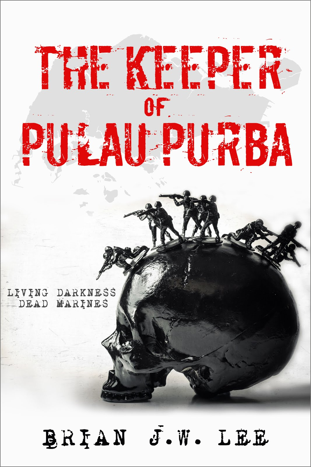 Purchase 'The Keeper of Pulau Purba'!