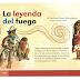 La leyenda del fuego - Español Lecturas 2do grado
