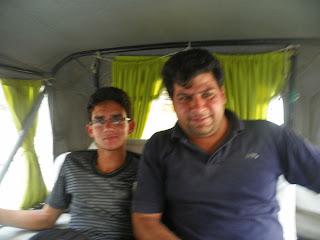 Muhammad Javed & Haroon Liaqat