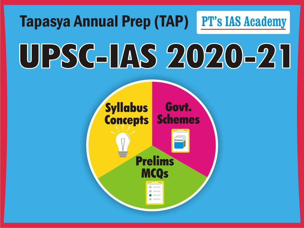 Enrol in TAP 2020-21