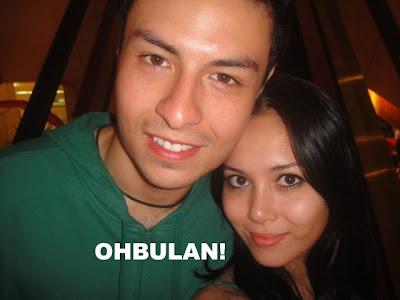 Adakah Ini Kekasih Siti Saleha ?